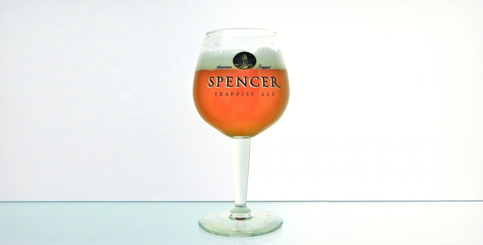 Spencer Trappist Brewery