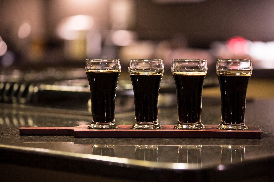 Stouts and Winter Beers