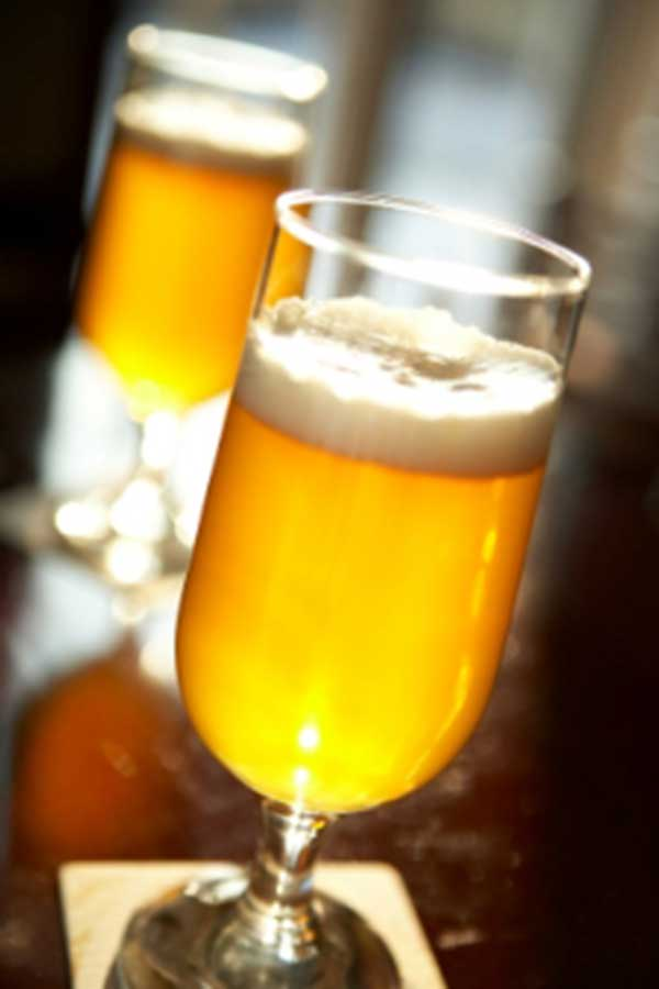 spring-beers